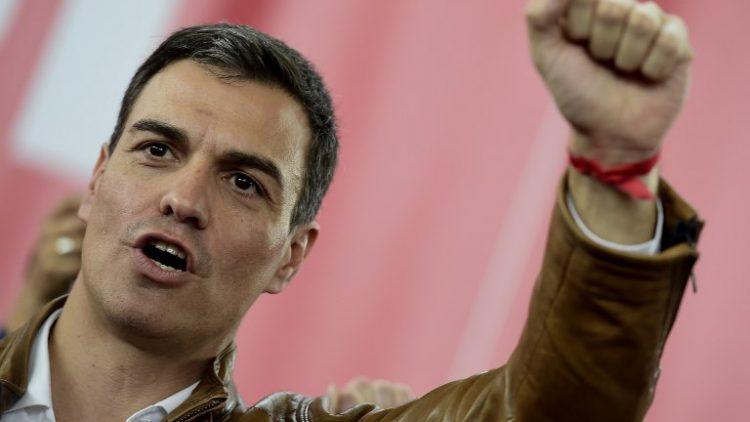 """Spanien: Die Sánchez-Regierung beschließt das """"Trans-Gesetz"""" zum Schutz von sexuellen Minderheiten"""
