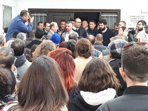 Ποινή φυλάκισης για τον Τουρκοκύπριο αντιρρησία συνείδησης Χαλίλ Καραπασιάογλου