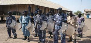 Sudán: Asociación de Oficiales de la Policía Nacional rechaza orden de Al Bashir de usar fuego letal contra manifestantes pacíficos