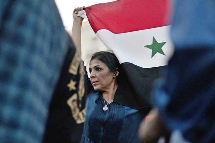 Retiro de tropas estadounidenses de Siria: ¿cancha libre para atacar Kurdistán?