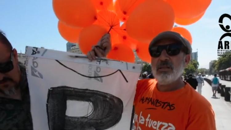 renuncia chadwick luis mura partido humanista chile