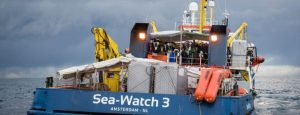 Torino: Presidio cittadino in solidarietà alla Sea watch 3