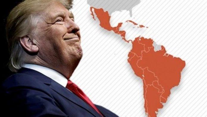 Venezuela: Guaidó, los gobiernos genuflexos, la cortina de humo de Trump, el petróleo