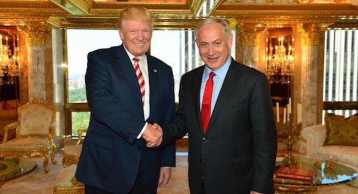 L'escalation guerrafondaia USA-Israele contro l' Iran è verosimile. E' necessario opporsi subito