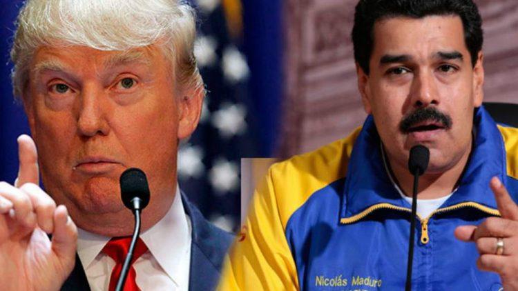 Trump designa nuovo presidente del Venezuela