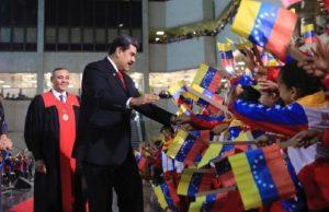 Venezuela: el fracaso de la realidad virtual y la llamada «comunidad internacional»
