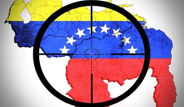 Pese a sus fracasos, EEUU sigue la ofensiva internacional contra Venezuela