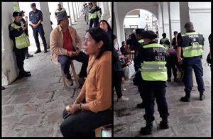 Mientras Urtubey hace campaña en Buenos Aires 70 wichis protestan en Salta