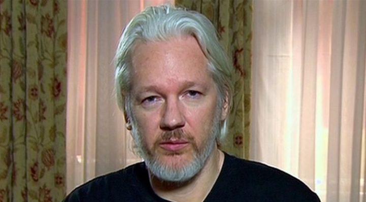 Mairead Maguire nominiert Julian Assange für den Friedensnobelpreis