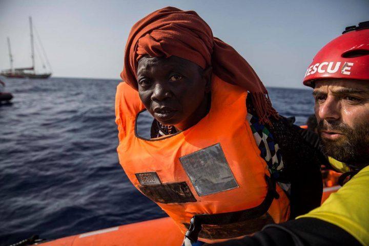 Europa: «Kaputtes System» lässt Menschen auf dem Meer im Stich