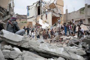 Yemen, Civati: Milioni di bambini vittime, subito stop bombe italiane