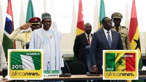 Senegal y Nigeria, los gigantes africanos, eligen presidente