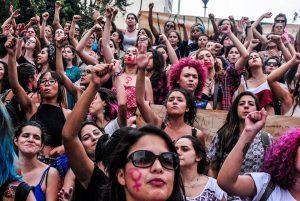 Agenda Mulheres: Roda de conversa, 27/02/19, São