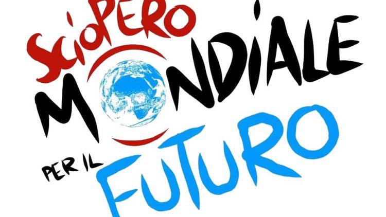 Sciopero Mondiale per il Futuro - Il 15 marzo scendi in piazza!