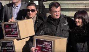 Μία οικογένεια μάχεται για την αποποινικοποίηση της ευθανασίας στην Ισπανία