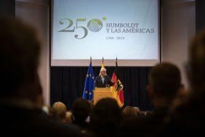 Frank-Walter Steinmeier visita Ecuador – descripción de un viaje