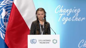 Il clima che dobbiamo cambiare