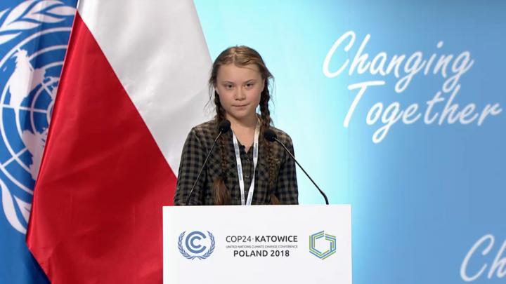 Das Klima, das wir verändern müssen