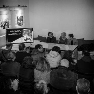 """Cristiano Chiesa-Bini ha lanciato """"L'Azienda"""", suo nuovo libro"""