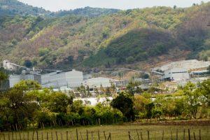 Minería acapara tierras y golpea agricultura en América Central