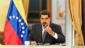 A Nonviolent Strategy to Defeat the US Coup Attempt in Venezuela