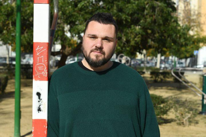 Andrés García Berrio: «Lo que pasó el 6-F en El Tarajal fue un crimen de Estado».