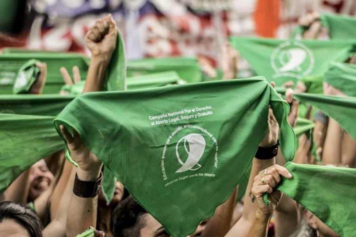 Argentine, le président Fernández présente un projet de loi pour légaliser l'avortement