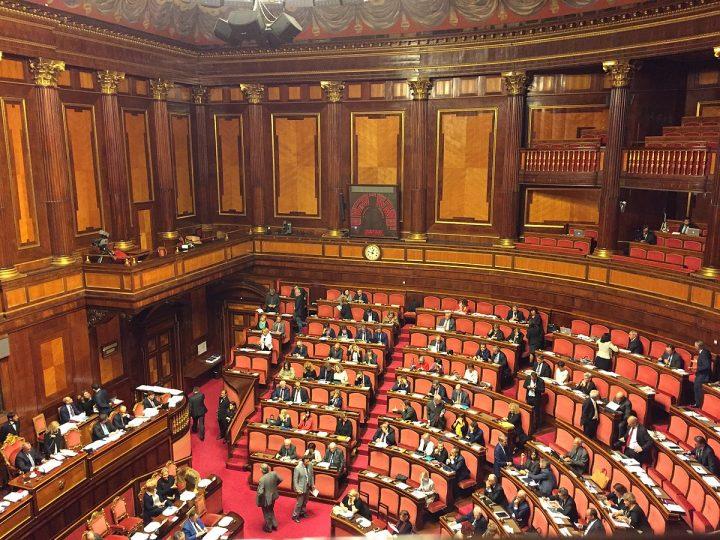 L'immunità parlamentare che non ha senso