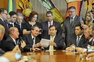 La reforma previsional de Bolsonaro