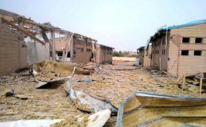 Yemen: sconcerto per esiti indagine su bombardamento centro medico