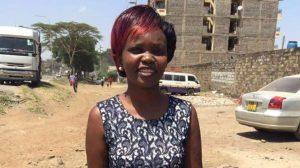 Kenya: proteste per la scomparsa di Caroline Mwatha