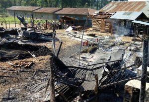 Ebola in Congo: violento attacco al Centro trattamento Ebola di MSF