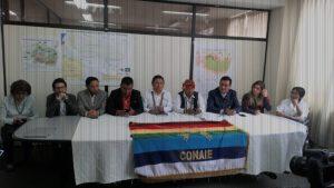 Día de la Amazonía: El Estado debe consultar a los pueblos.