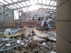 MSF protesta contra «falsas acusaciones» de la Alianza Saudí