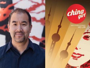Entrevista a Ho Lin, autor de China Girl