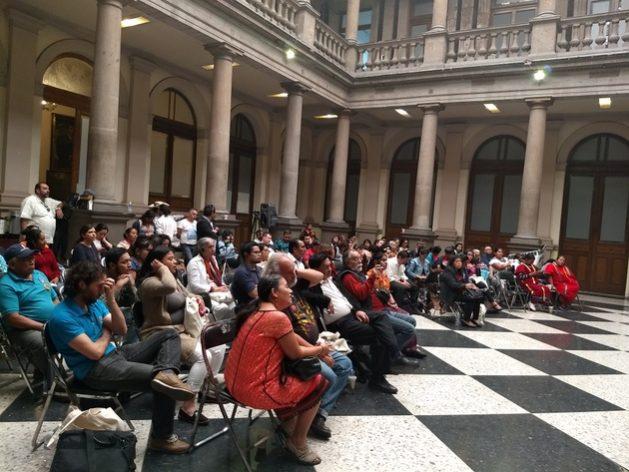 Agresión a defensores de DDHH es pan de cada día en América Latina