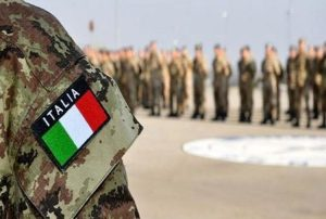 Denuncia su accordo militare Italia-Niger: aggirata Costituzione che prevede approvazione Parlamento