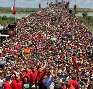 Sobre la crisis en Venezuela