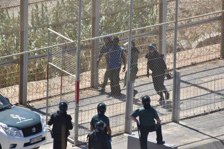 ONU exige que España indemnice a un menor por 'devolución en caliente'