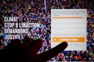 Les procès climatiques gagnent la France : quatre initiatives à suivre de près