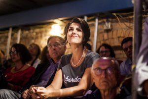 """Manuela D'Ávila: """"A desigualdade no Brasil é estruturada a partir de gênero e raça"""""""