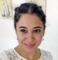 Mariana Gómez
