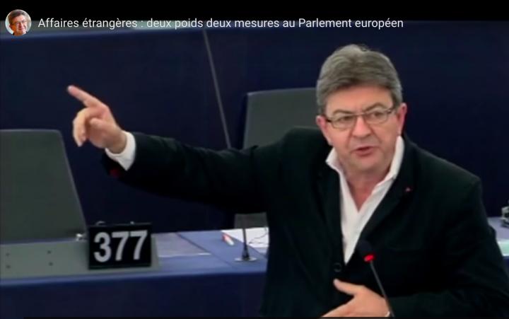 Europa, su che basi dici che Maduro è un dittatore?