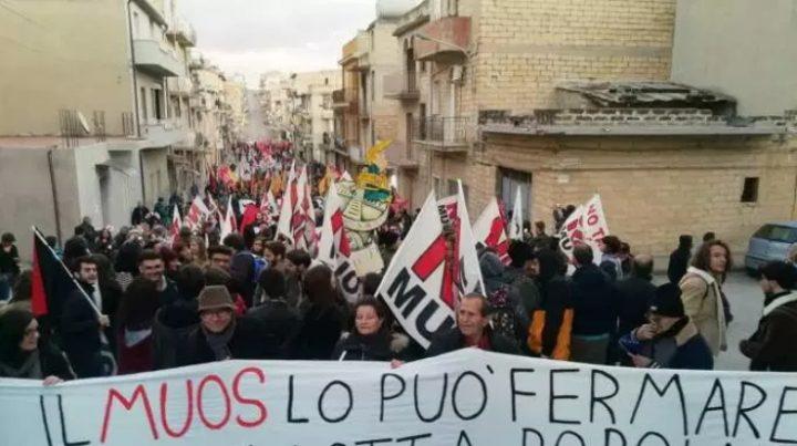 Niscemi, Sughereta: governo restituisce aree dismesse ma non tocca il MUOS