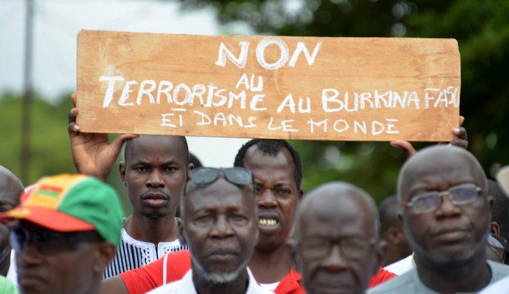 Burkina Faso: sempre più sotto attacco del terrorismo