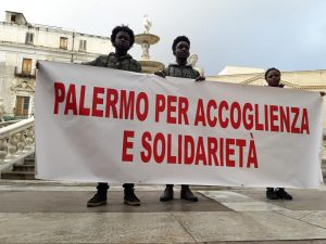 Soccorso in mare e giustizia in terra, corteo antirazzista a Palermo