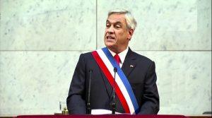 Discriminación de Piñera contra mujeres