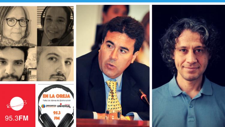 Pressenza Internacional En la Oreja Africa migrantes Mediterráneo Denys Toscano Dario Lo Scalzo