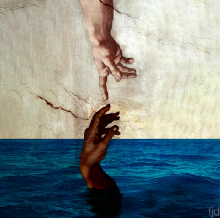 """Sea Watch: """"nessuna rilevanza penale"""". Mentre si afferma la banalità del bene il Mediterraneo resta vuoto e il futuro dei soccorsi incerto"""