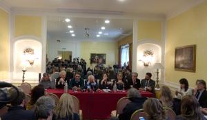 Migrantes, un llamado a los alcaldes y alcaldesas para salvar a Europa de sí misma